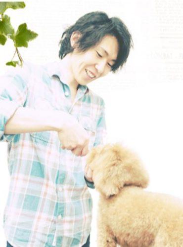 オーナートリマー:平澤信廣 大田区のペットトリミングサロンDEAR DOGS